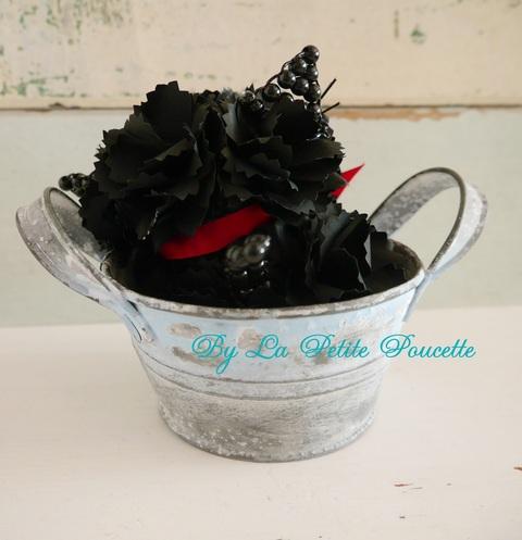 ペルシャの黒仔猫 「セレネー」ちゃん_b0301949_1519114.jpg