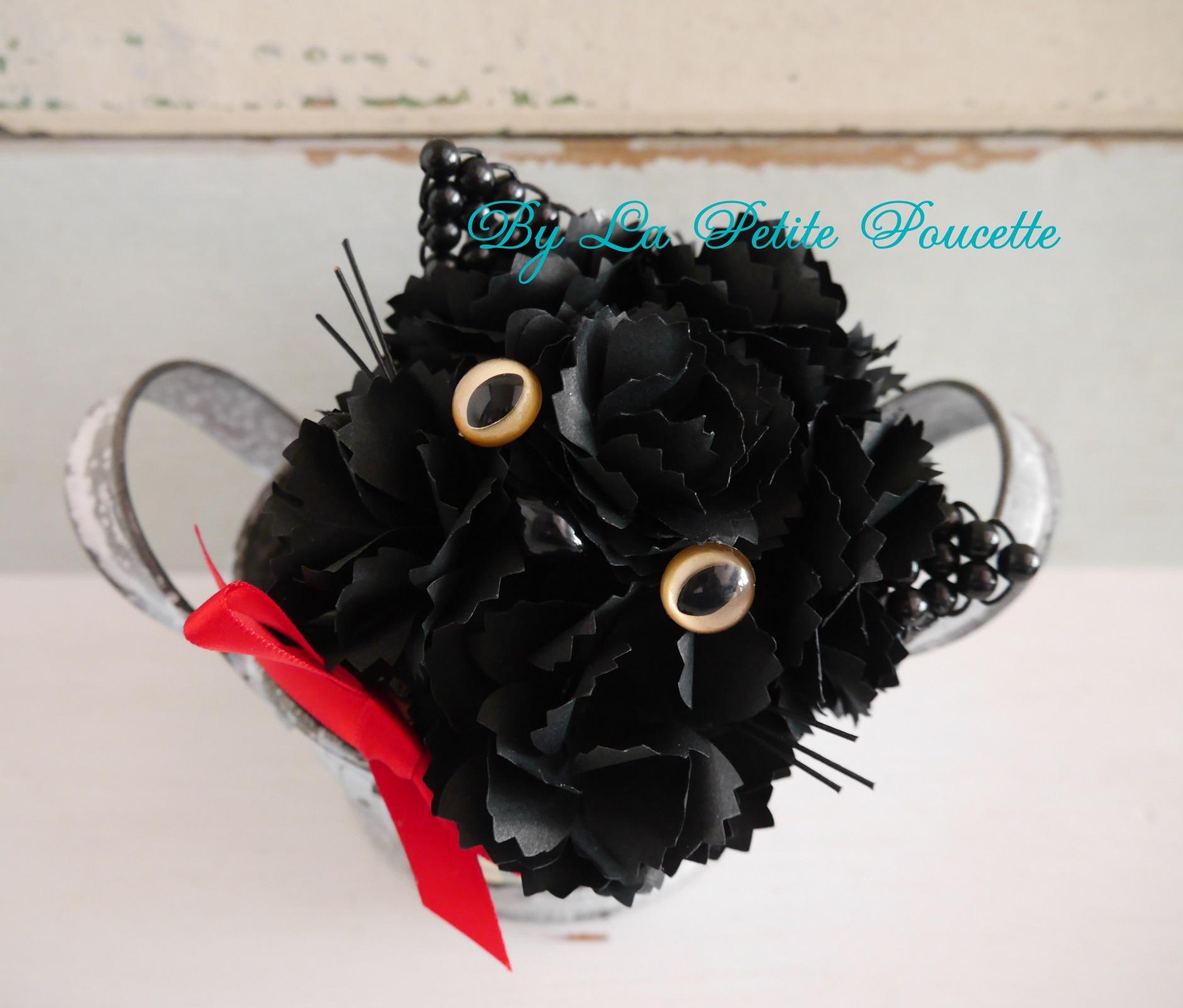 ペルシャの黒仔猫 「セレネー」ちゃん_b0301949_15211939.jpg