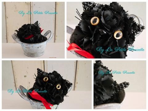 ペルシャの黒仔猫 「セレネー」ちゃん_b0301949_15341565.jpg