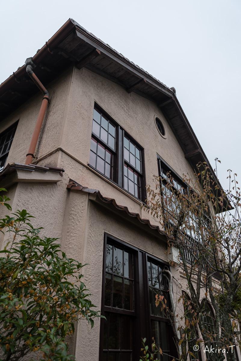 駒井家住宅 -3-_f0152550_17554167.jpg