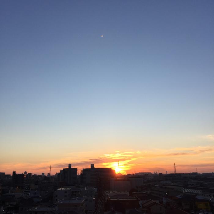 日はまた昇る…1月17日、あれから21年…_d0152261_19073747.jpg