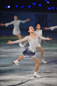 明日へ-つなげよう- 氷上の祈り~東日本大震災5年 NHK杯フィギュアの舞台裏_b0142989_2175566.jpg