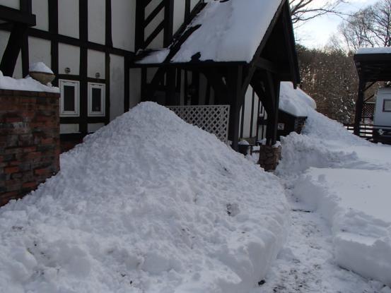 五郎の雪山_f0064906_17114832.jpg
