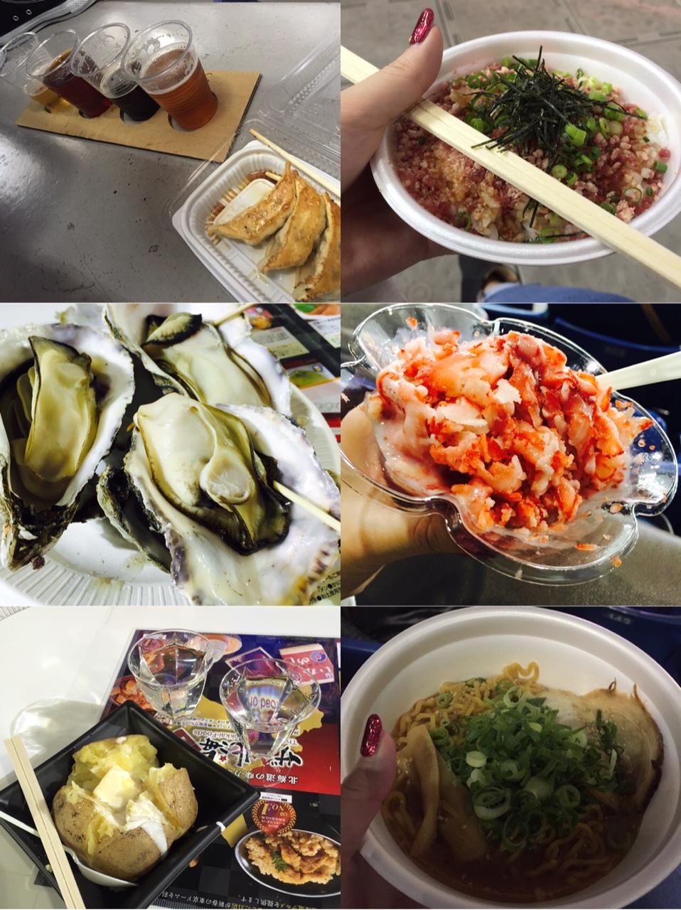 ふるさと祭りin東京ドーム_c0294909_1223439.jpg