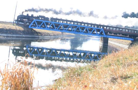 真岡鉄道に乗ってきました。_b0207413_16321648.jpg