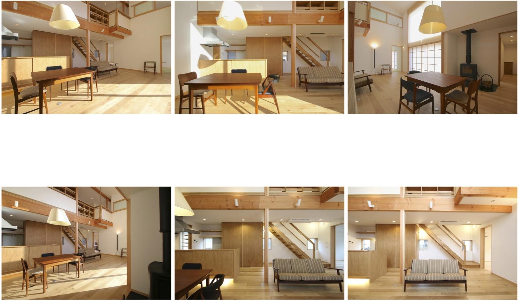 フルオーダー [N House] オープンハウスが終了しました!_f0165030_162742100.jpg