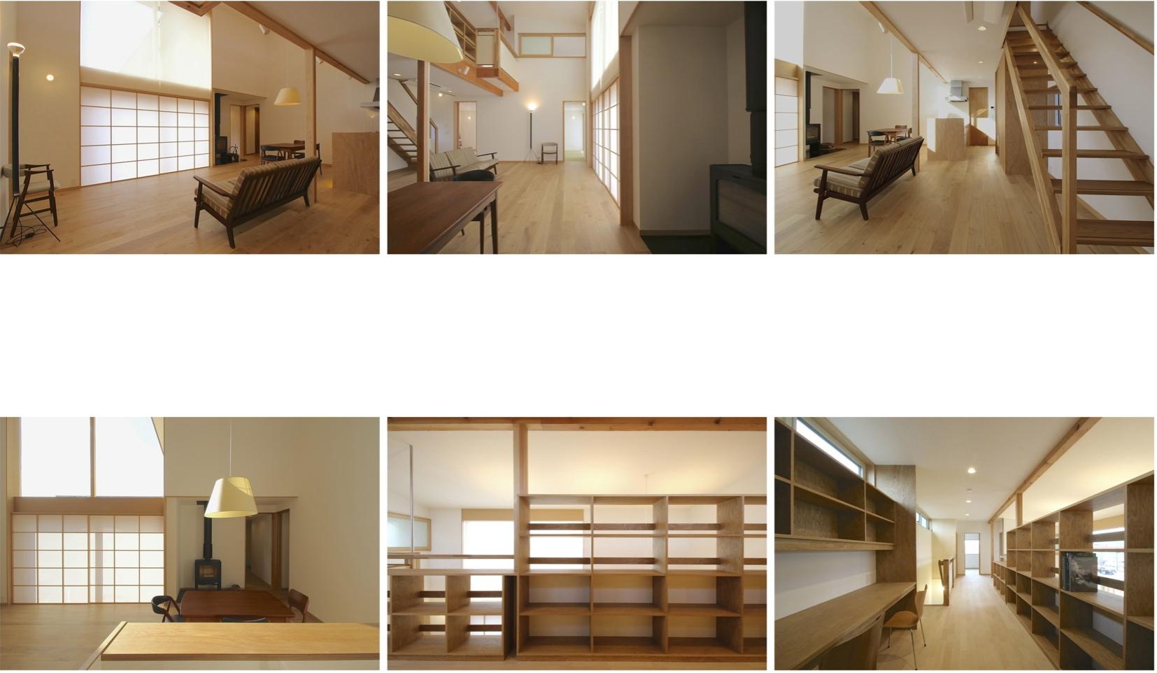 フルオーダー [N House] オープンハウスが終了しました!_f0165030_1627428.jpg