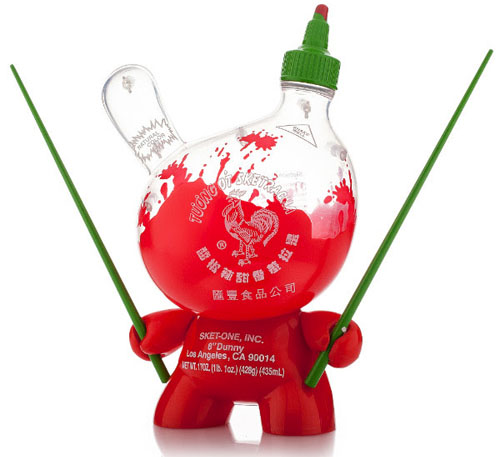 Sketracha Clear 8 inch Dunny by Sket-One_e0118156_1723466.jpg