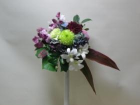 お花屋さん教室_e0170461_12144056.jpg