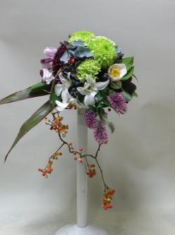 お花屋さん教室_e0170461_1214973.jpg