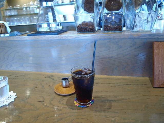 カフェ&フーズ キーウエスト その2_d0153062_8403887.jpg