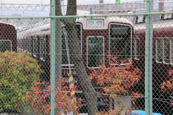 阪急6300系  6350F  正雀みたまま_d0202264_15094824.jpg