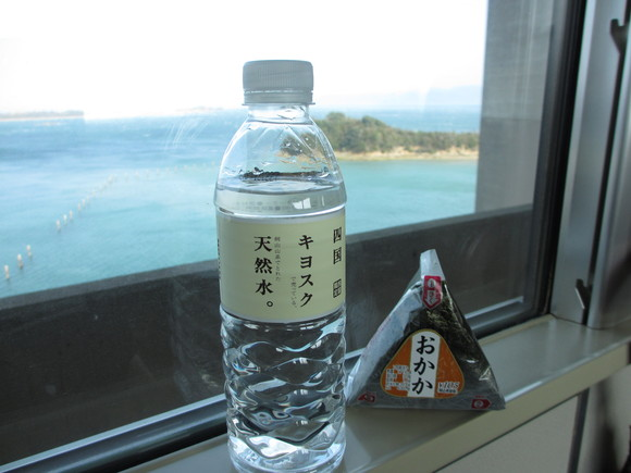 JR四国 瀬戸大橋線 運転見合わせ。_d0202264_21464579.jpg