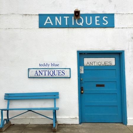 teddy blue antiques open テディブルー アンティーク オープン_e0253364_002665.jpg