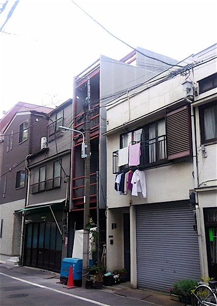 「小島の家」外壁工事_f0230666_19454274.jpg