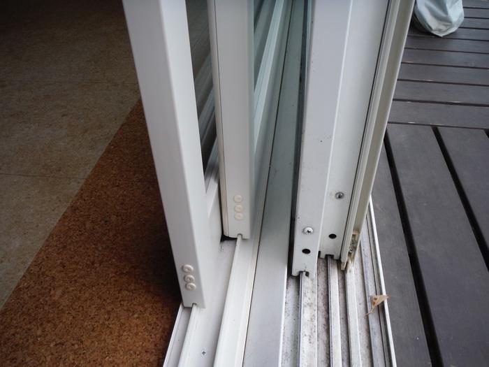 トイレと窓のリフォーム ~ 内窓取付終了_d0165368_171385.jpg