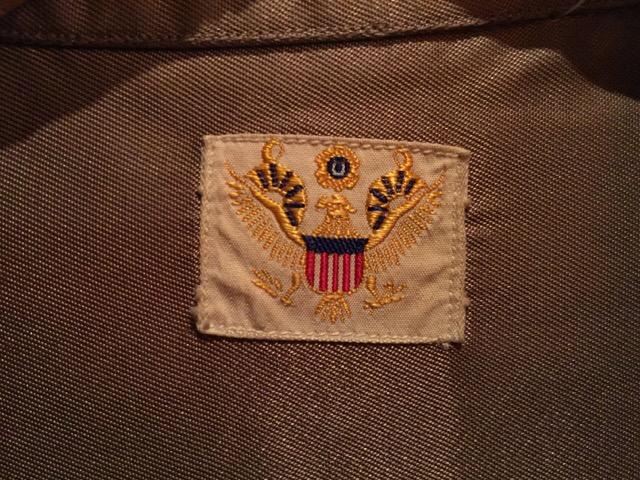 1月20日(水)大阪店ヴィンテージ入荷!#2 U.S.Army&編!!Souvenir!!(大阪アメ村店)_c0078587_12573411.jpg