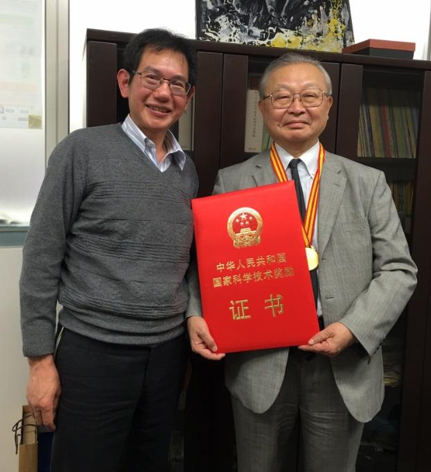 独家報道、中国・国際科学技術協力賞、沖村憲樹氏が受賞。日本人としては今回唯一、行政官としては初めて_d0027795_18565473.jpg