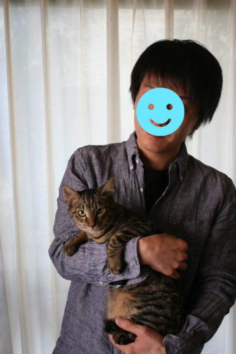 ゼブラ&ちゃ丸&サビィ 新生活スタート!_f0242002_040148.jpg