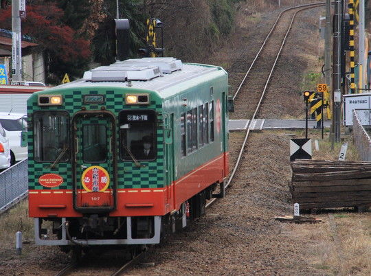 真岡鉄道に乗ってきました。 つづき_b0207413_14431561.jpg