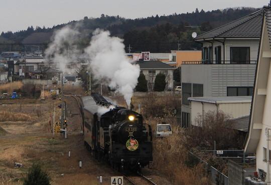 真岡鉄道に乗ってきました。 つづき_b0207413_14442977.jpg