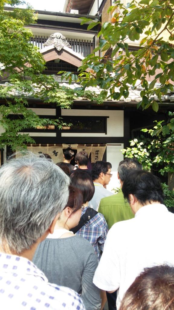 柳川の鰻屋はここでしょ~本吉屋_b0081121_6191848.jpg