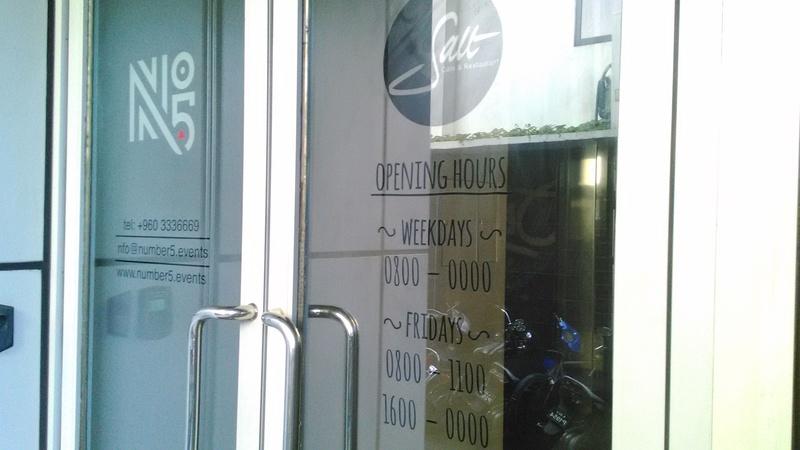 マレ 海が見えるお手頃カフェでまったり Salt Cafe&Restaurant_a0349326_13292963.jpg