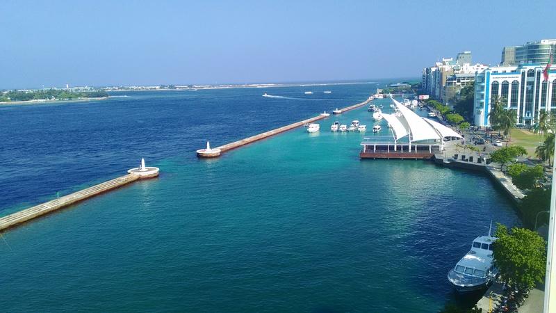 マレ 海が見えるお手頃カフェでまったり Salt Cafe&Restaurant_a0349326_13305883.jpg