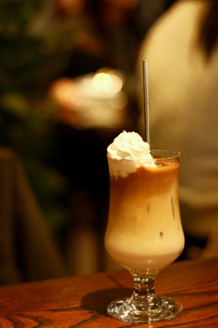 *神田*「Dining Cafe 欅」モーニングセット_f0348831_08364808.jpg