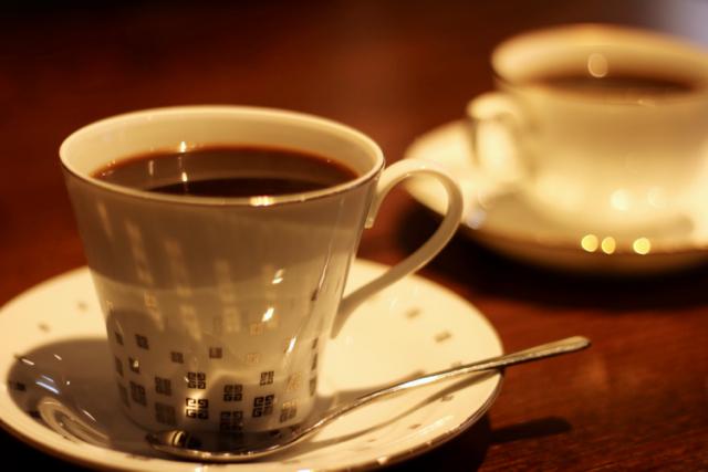 *神田*「Dining Cafe 欅」モーニングセット_f0348831_08364837.jpg