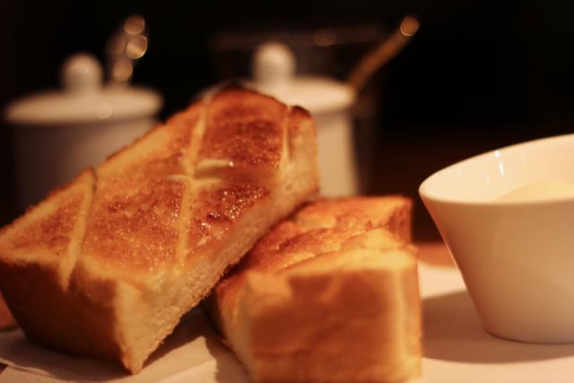*神田*「Dining Cafe 欅」モーニングセット_f0348831_08364887.jpg