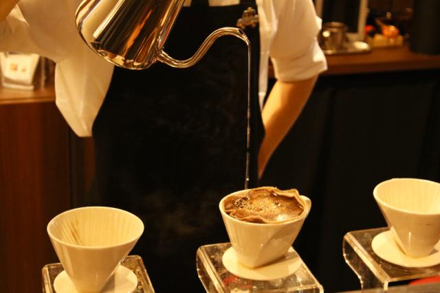 *神田*「Dining Cafe 欅」モーニングセット_f0348831_08364930.jpg