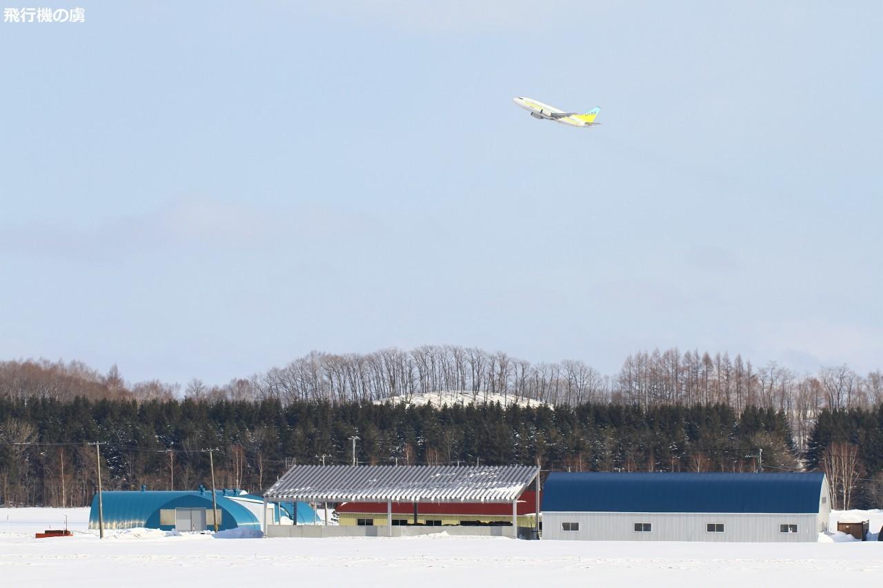 2月17日に当たる北海道旅行は2度としない _b0313338_20200522.jpg