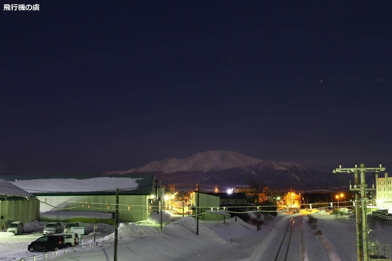 2月17日に当たる北海道旅行は2度としない _b0313338_20252815.jpg