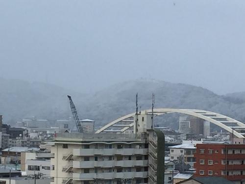 初雪❄_e0288544_11173622.jpg