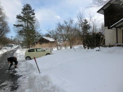 「中雪」2日目_f0019247_20422889.jpg