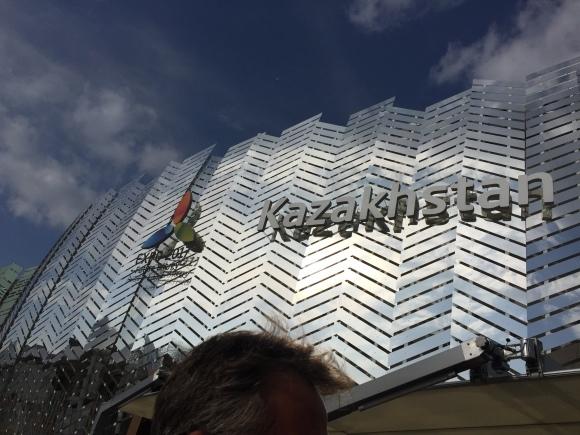2015年ミラノ国際博覧会(EXPO Milano 2015)レポート【その4その他の国、環境への取組み編】_d0339678_09484245.jpg