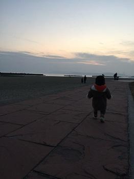 正月早々 須磨水族館&中華街食べ歩き~♪_e0123286_19562127.jpg