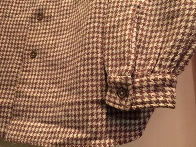 1月20日(水)大阪店ヴィンテージ入荷!#4 アメリカントラッド編!!Blanket JKT!!(大阪アメ村店)_c0078587_1305444.jpg