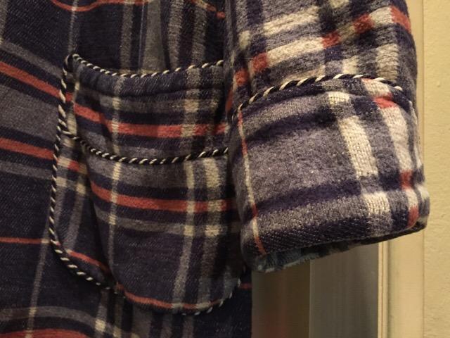 1月20日(水)大阪店ヴィンテージ入荷!#4 アメリカントラッド編!!Blanket JKT!!(大阪アメ村店)_c0078587_1332734.jpg