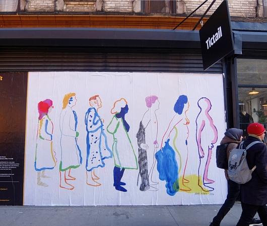 ニューヨーク、ロウワー・イーストの風情たっぷりな街角風景_b0007805_1130530.jpg