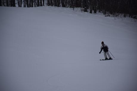 2016年1月10日白馬八方を滑る_c0242406_1635448.jpg
