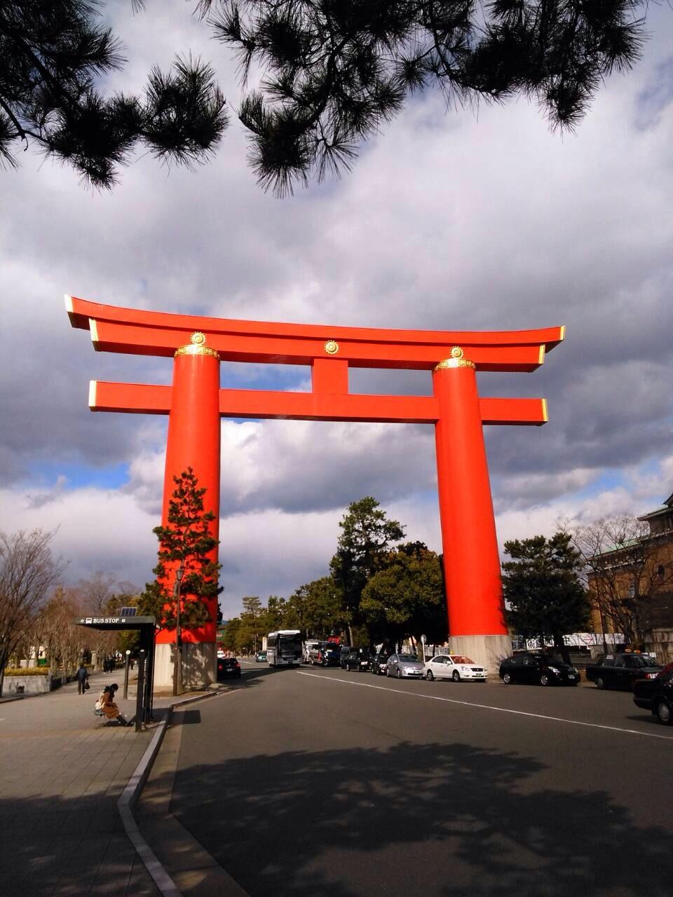 ぶらっと京都_b0209507_1718622.jpg
