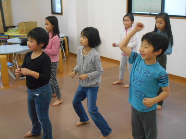 1月20日 ダンス教室_c0315908_19591343.jpg
