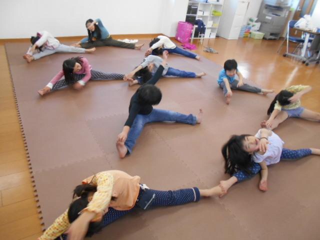 1月20日 ダンス教室_c0315908_19591359.jpg