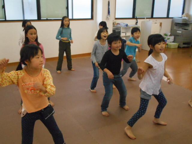 1月20日 ダンス教室_c0315908_19591411.jpg