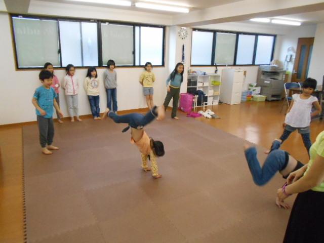 1月20日 ダンス教室_c0315908_19591418.jpg