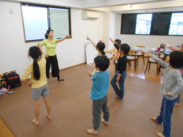 1月20日 ダンス教室_c0315908_19591423.jpg