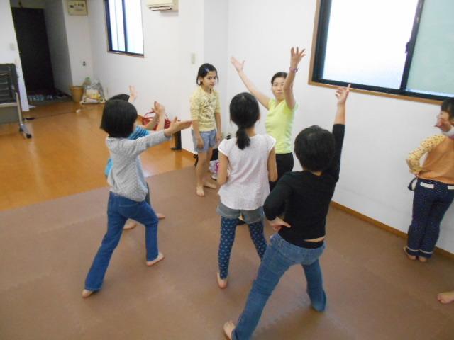 1月20日 ダンス教室_c0315908_19591432.jpg