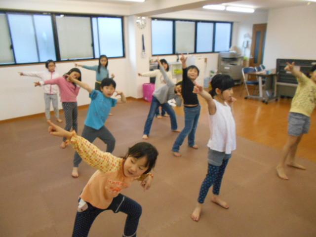 1月20日 ダンス教室_c0315908_19591486.jpg